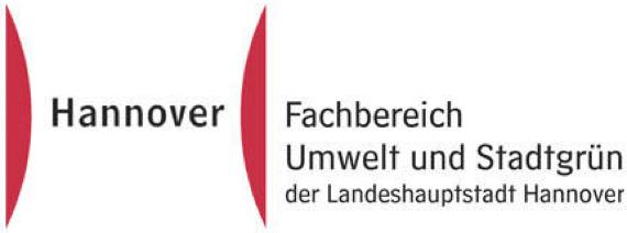 Hannover Fachbereich Umwelt und Stadtgrün